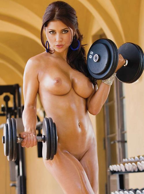Порно фото женщин спортсменок