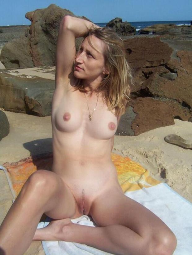 ; Amateur Public Sex
