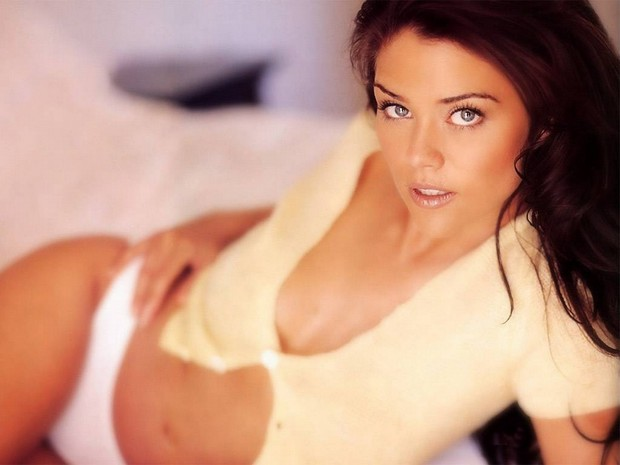 susan-ward; Babe Celebrity