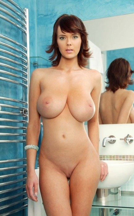 video wonderful big tits porn video
