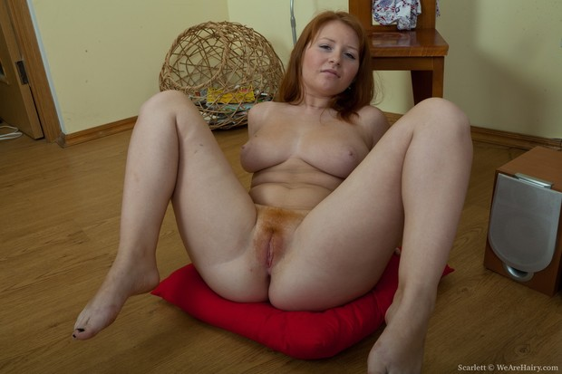 Red hairy pussy Videos - Large PornTube Free Red hairy
