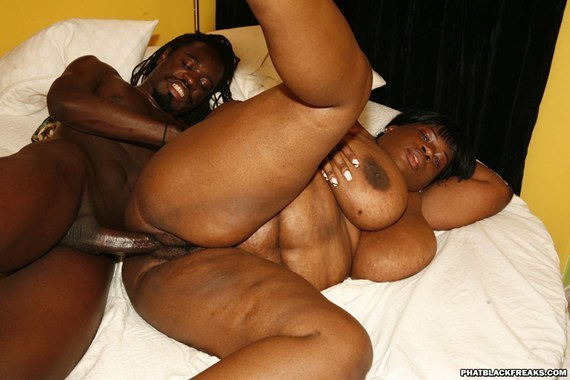 InterracialBlowbang - Interracial Bukakke from
