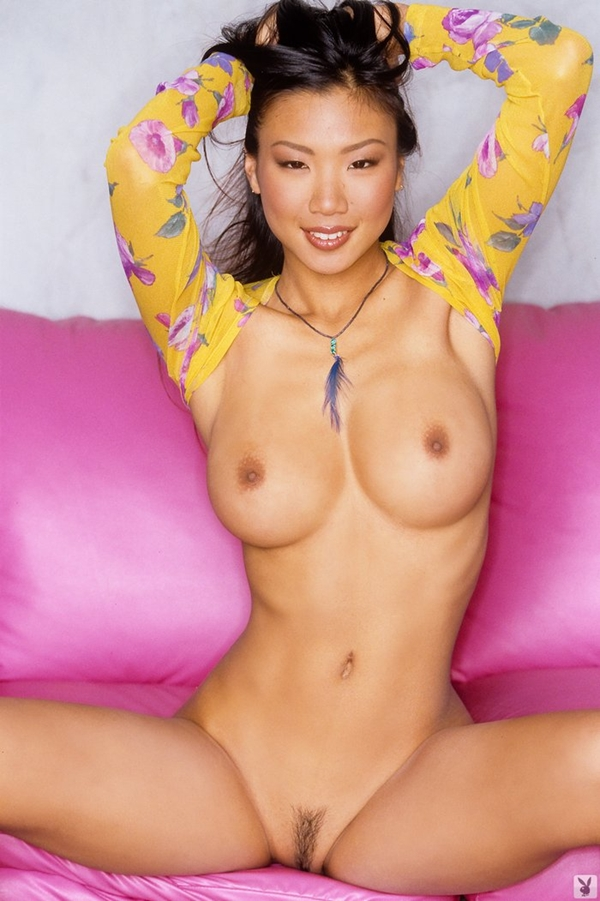 Hiromi 1; Babe Big Tits Athletic Asian