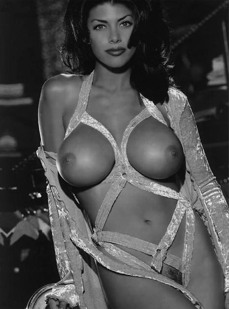 Random Erotic; Babe Big Tits Brunette Mature MILF