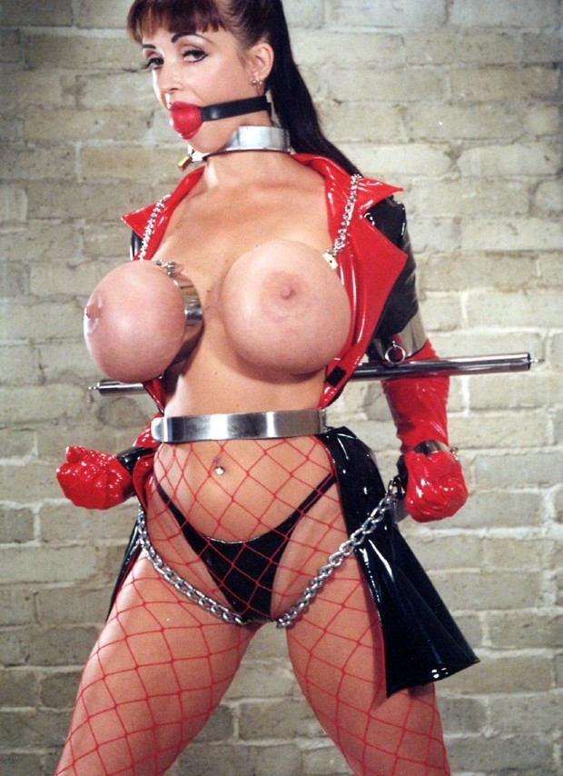 This entry was posted in Uncategorized and tagged Bdsm, Big Tits, Mature, ...