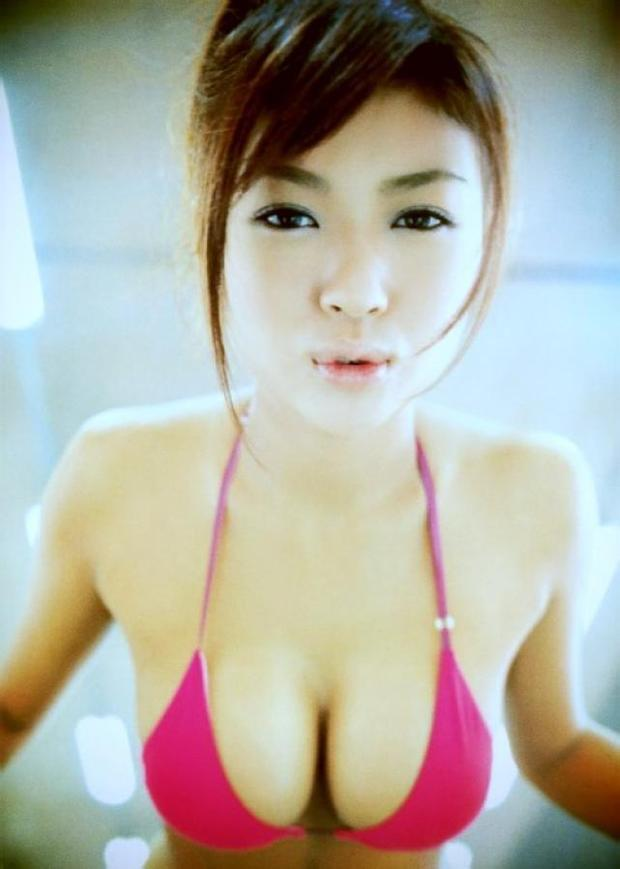Asian Big Tits Videos 76