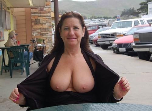 ...; Big Tits Mature MILF