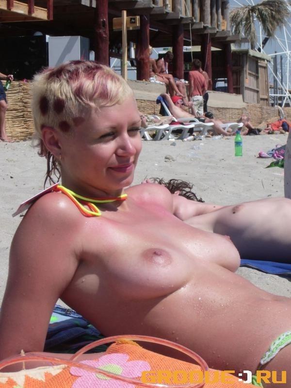 Pussy on Beach - Nice Ass On The Beach; Amateur Beach