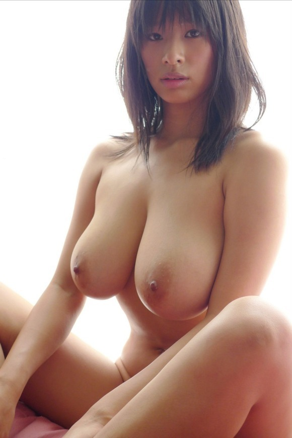 chinese big tits