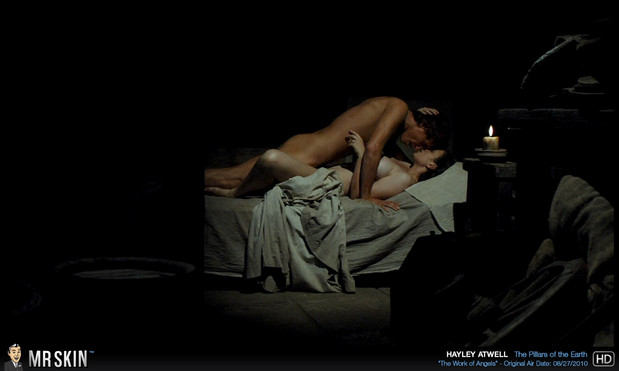Hayley Atwell Se Scenes Nude