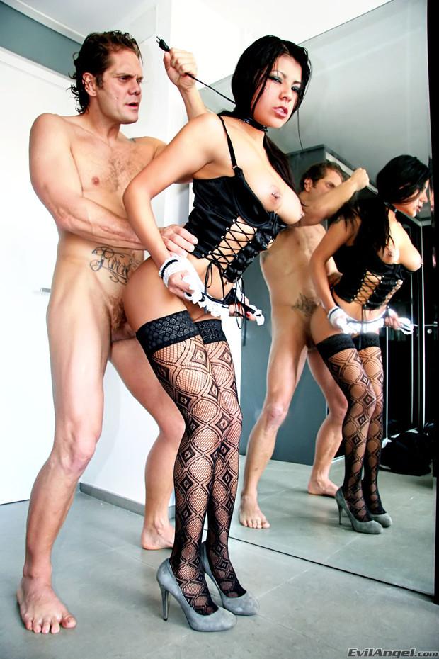 Maid ass high heels pornhub