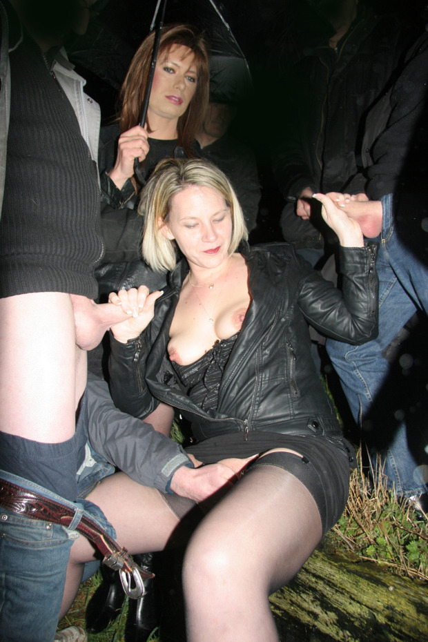 Sex dogging Amateur wife