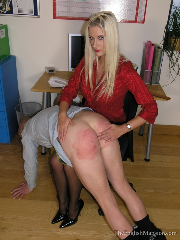 Nude spank 2007 jelsoft enterprises ltd