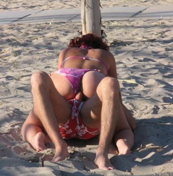 Free public beach sex videos