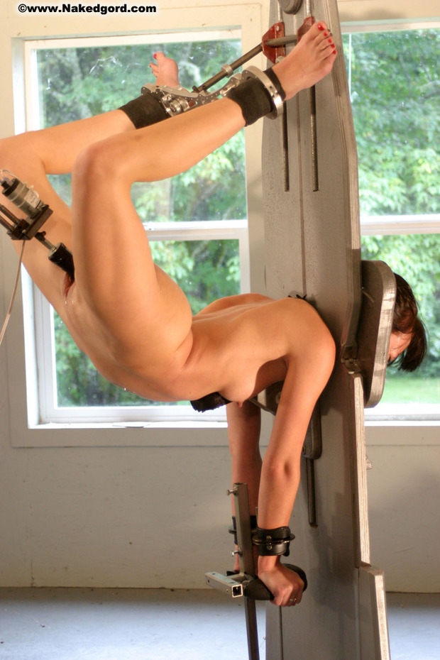 ...; BDSM Bondage Suspension