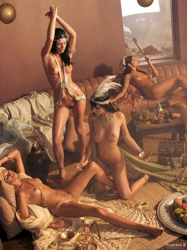 восточные девушки фото секс