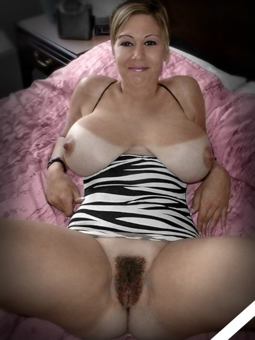 Gigantic ebony busty boobs